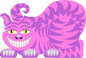 Cheshire Cat PNG Clipart PNG Clip art