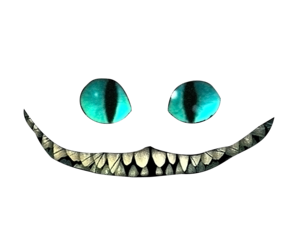 Cheshire Cat PNG Transparent HD Photo PNG Clip art