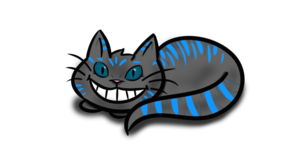 Cheshire Cat Transparent PNG PNG Clip art