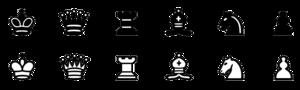Chess Transparent PNG PNG Clip art