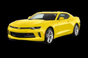 Chevrolet Camaro Transparent PNG PNG Clip art