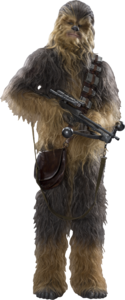 Chewbacca PNG Clipart PNG clipart