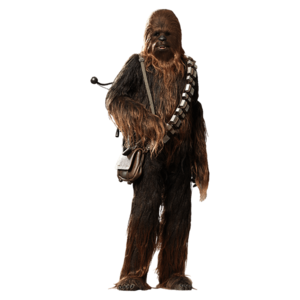Chewbacca PNG File PNG Clip art