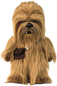 Chewbacca PNG Free Download PNG Clip art