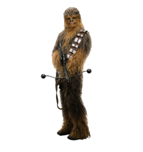 Chewbacca PNG HD PNG icon