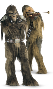 Chewbacca PNG Picture PNG Clip art