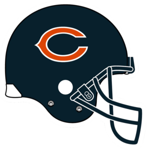 Chicago Bears PNG Clipart Background PNG Clip art