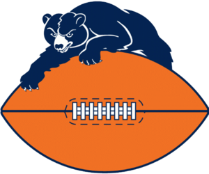 Chicago Bears PNG Clipart PNG Clip art