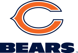 Chicago Bears PNG File PNG Clip art