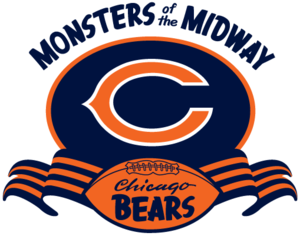 Chicago Bears PNG Transparent Image PNG Clip art