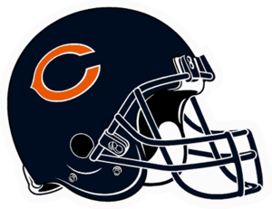 Chicago Bears Transparent PNG PNG Clip art