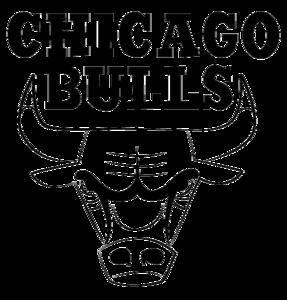 Chicago Bulls PNG Pic PNG Clip art