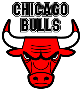 Chicago Bulls Transparent Background PNG Clip art
