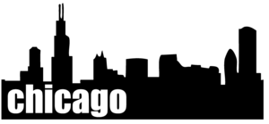 Chicago PNG File PNG Clip art