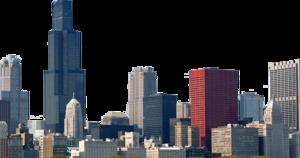 Chicago Transparent PNG PNG Clip art