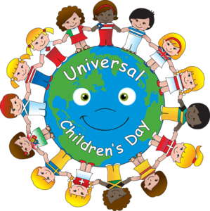 Children�s Day Background PNG PNG Clip art