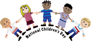 Children�s Day PNG HD PNG Clip art