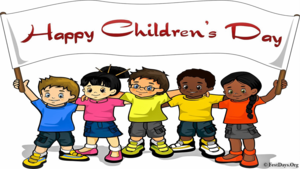 Children�s Day PNG Photo PNG Clip art