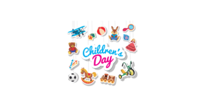Children�s Day PNG Transparent Picture PNG clipart