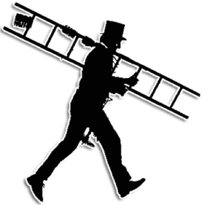Chimney Sweep PNG Clipart PNG image