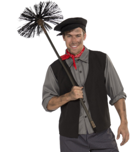 Chimney Sweep PNG File PNG Clip art