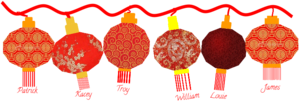 Chinese New Year PNG Image PNG Clip art