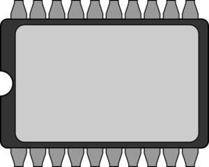 Chip PNG Image PNG Clip art