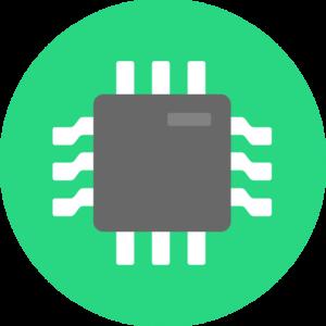 Chip Transparent Background PNG Clip art