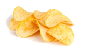 Chips PNG Photo PNG Clip art