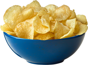Chips PNG Photos PNG Clip art