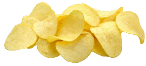Chips PNG Pic PNG Clip art