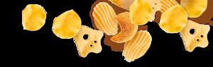 Chips PNG Transparent Image PNG Clip art