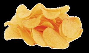 Chips Transparent Background PNG Clip art