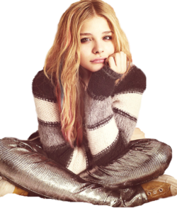Chloe Grace Moretz PNG Free Download PNG icon