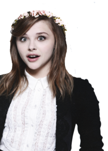 Chloe Grace Moretz PNG Photos PNG images
