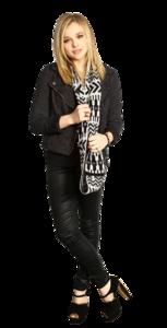 Chloe Grace Moretz PNG Pic PNG Clip art