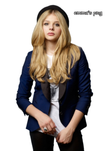 Chloe Grace Moretz Transparent Background PNG images