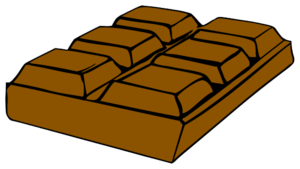 Chocolate Bar PNG Photos PNG Clip art