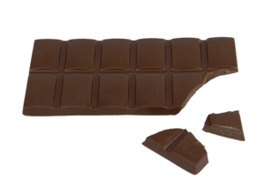 Chocolate Bar Transparent Background PNG Clip art
