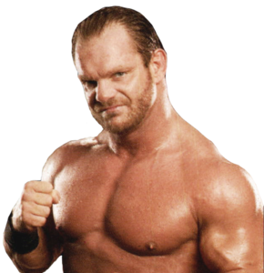 Chris Benoit Transparent PNG PNG icon