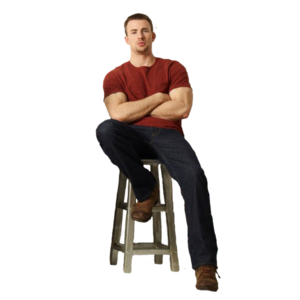 Chris Evans PNG File PNG Clip art
