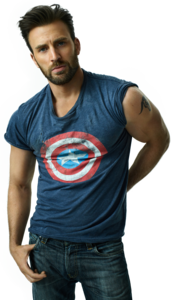 Chris Evans PNG Free Download PNG images