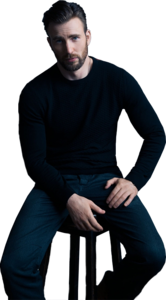 Chris Evans PNG Image PNG images