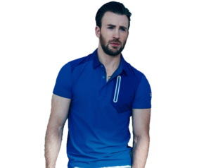 Chris Evans Transparent Background PNG icons