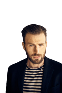 Chris Evans Transparent PNG PNG Clip art