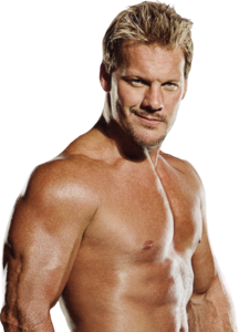 Chris Jericho PNG File PNG Clip art