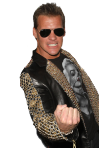 Chris Jericho PNG HD PNG Clip art