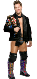 Chris Jericho PNG Photo PNG Clip art