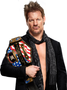 Chris Jericho PNG Transparent PNG Clip art