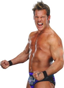 Chris Jericho Transparent PNG PNG Clip art